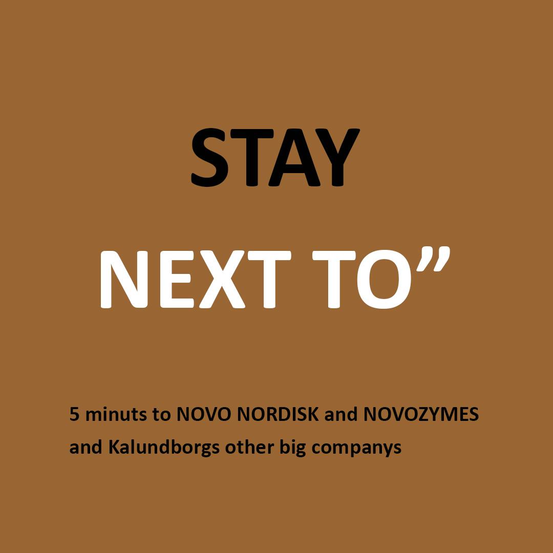 StayNextTo